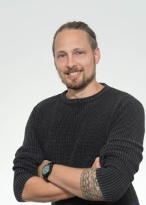 Markus Habenreich